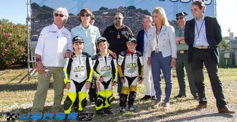 El Circuito de Jerez ya tiene su 'zona de la afición'