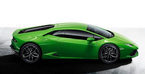Prueba en vídeo del Lamborghini Huracán LP 610-4