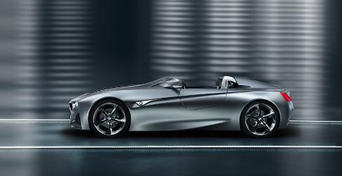 Vuelve a cobrar fuerza el rumor del futuro BMW Z2