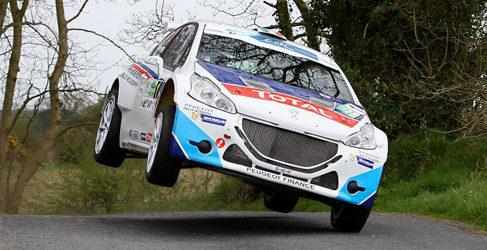 Peugeot Sport no piensa en ningún momento en el WRC
