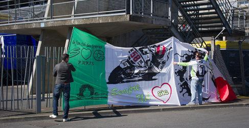 Directo del FP1 del GP de Francia de MotoGP 2014