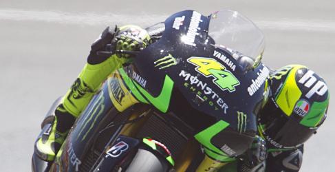 Marc Márquez pole de MotoGP en Le Mans por delante de Pol Espargaró