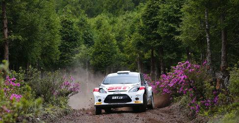 Así está el ERC 2014 tras el SATA Rally Azores