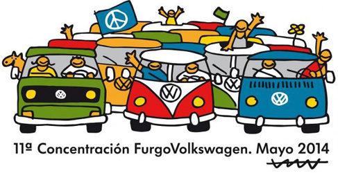 La 'FurgoVolkswagen' calienta para una nueva edición