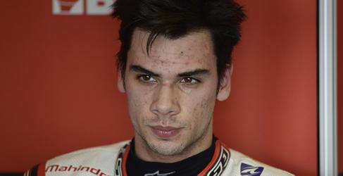Los segundos libres de Moto3 en Italia para Alex Márquez