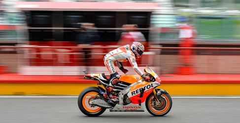 Viernes de declaraciones en el GP de Italia de MotoGP en Mugello