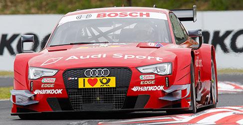 Directo de la carrera del DTM desde Hungaroring