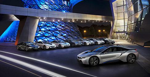 Finalmente, BMW se lleva el triunfo de las luces láser