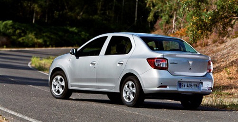 Renault y Dacia apuestan junto a Repsol por el GLP