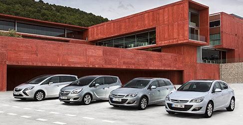 Opel nos muestra su nuevo 1.6 CDTI