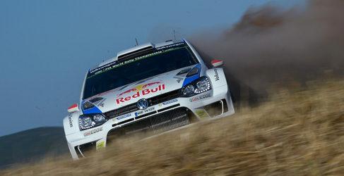 Volkswagen apuesta serio por el WRC hasta 2019