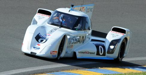 24 Horas de Le Mans 2014: Toyota lidera con superioridad tras 6 horas