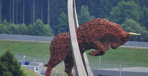Las GP3 Series vuelven a la acción en Austria