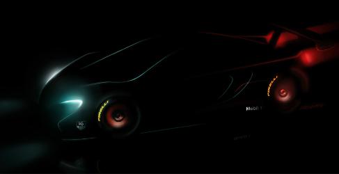 McLaren anuncia novedades para Goodwood