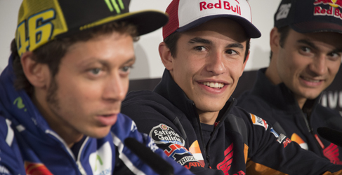 Directo del FP2 del GP de Holanda de MotoGP 2014