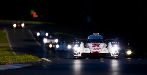 La 83º edición de las 24h de Le Mans será el 13 y 14 de junio de 2015