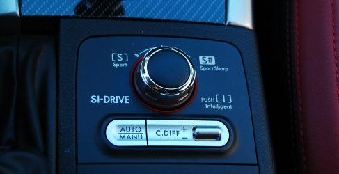 Conducimos el nuevo Subaru Impreza WRX STI