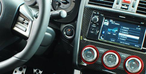 Test comparativo exclusivo: Subaru WRX STI 2011 vs STI 2015