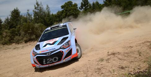 Los Jefes de Equipo del WRC promueven el cambio