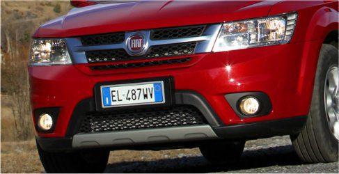 Aprobada la fusión de Fiat y Chrysler