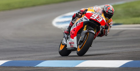 race motogp indy 2014