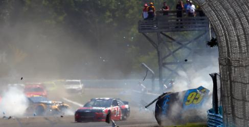 AJ Allmendinger vence con clase en Watkins Glen