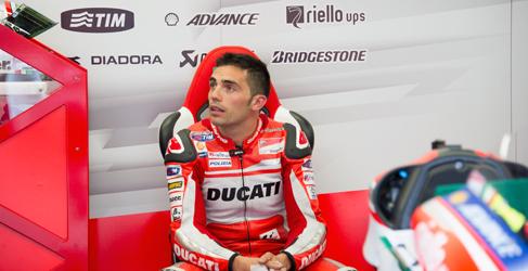 Ducati espera mejorar su imagen en la República Checa
