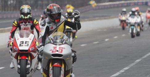 Mika Kallio maneja dos ofertas para saltar a MotoGP