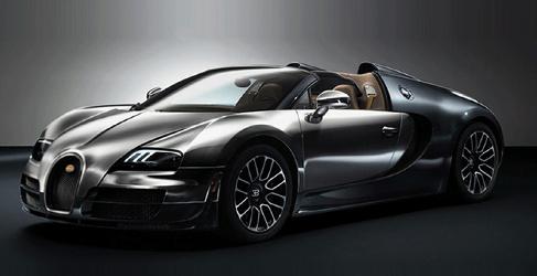 """Vídeo: Todos los """"Légendes de Bugatti"""" reunidos en Pebble Beach"""