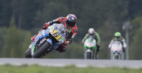 El test post-GP de MotoGP en Brno por los pilotos