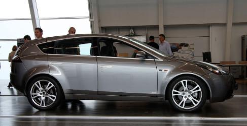 Los nuevos planes de Lotus incluyen una berlina y un SUV