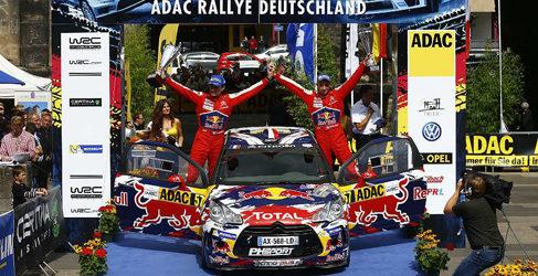 Así está el WRC 2014 tras el Rally de Australia