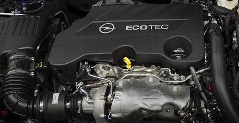 Opel presenta su nuevo 2.0 CDTI de 170 CV