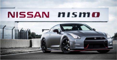 El nuevo Nissan GT-R Nismo se estrena en Gran Turismo