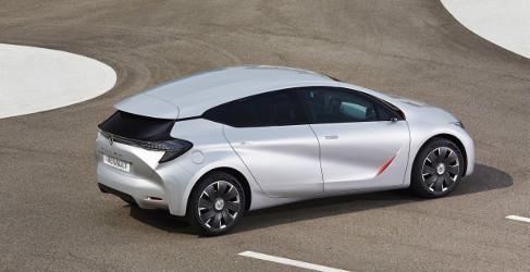 Todos los vídeos del Renault EOLAB concept