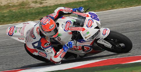 Michael van der Mark ficha por Honda en el WSBK
