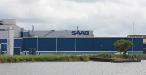 SAAB despide a 200 trabajadores de Trollhättan