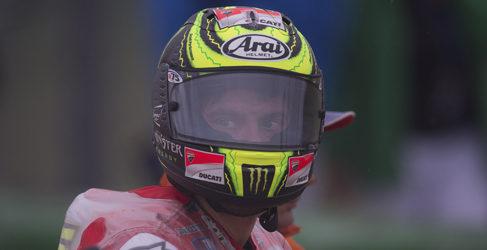 Ducati quiere su tercer podio de 2014 en el GP de Aragón