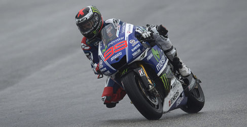 Yamaha regresa a España en Aragón saboreando la victoria