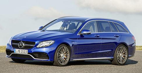Mercedes-Benz presenta el nuevo C63 AMG
