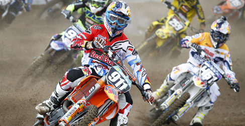 Ryan Villopoto y Jordi Tixier fichan por Kawasaki en MXGP