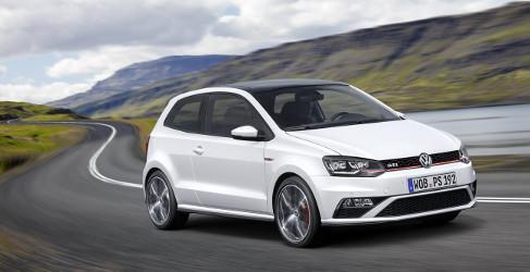 Volkswagen presenta en París el nuevo Polo GTI