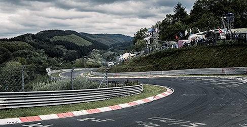 El WTCC revisa sus planes para el Nordschleife 2015