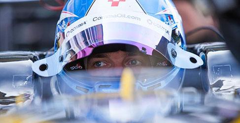 La GP2 se estrena en Sochi este fin de semana