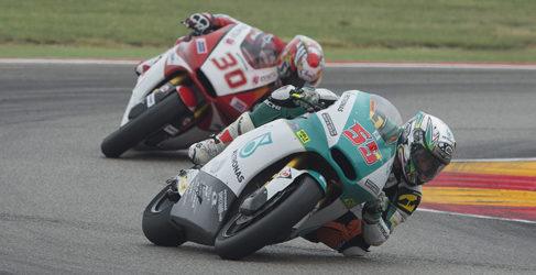 El título de MotoGP puede quedar decidido en el GP de Japón