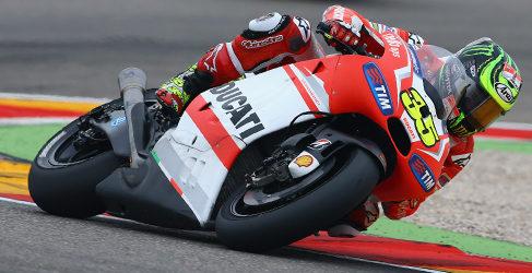 Tres podios para Ducati antes de llegar a Motegi