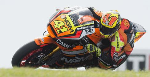 Directo del GP de Australia de MotoGP 2014