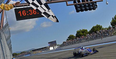 Nyck De Vries correrá la FR 3.5 con el equipo DAMS