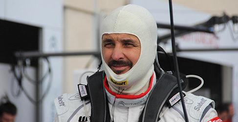 """José María """"Pechito"""" López, camino de su primer título mundial"""