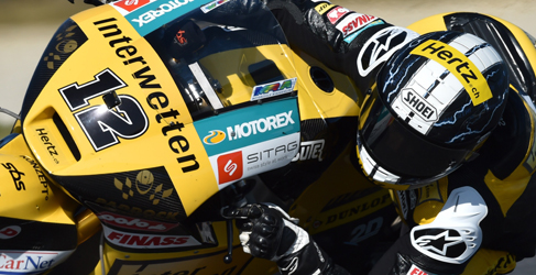 Johann Zarco suma la primera muesca de Moto2 en Sepang